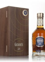Grant's 25 Year Old Blended Whisky