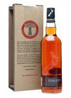 New Zealand DoubleWood 10 Year Old
