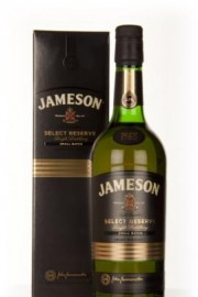 Jameson Select Reserve Small Batch Blended Whiskey