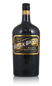Black Bottle Whisky